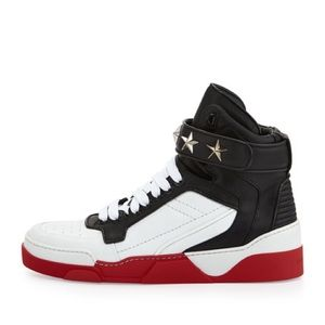 Givenchy High top Tyson Sneakers